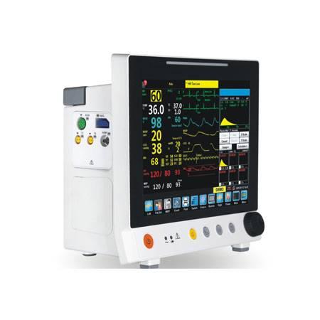 ICU/CCU/OR patient monitor AN12+