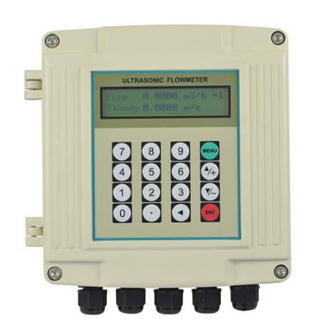IH-2000S wall mounted flow meter