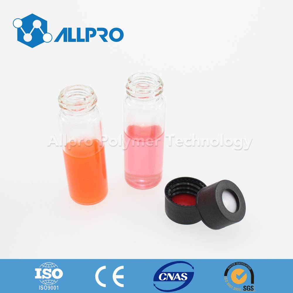 13-425 4ml Clear Storage Vial