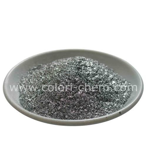 Silver Aluminium Powder Pigment