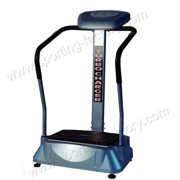 K-1200 Whole Body Vibration / Crazy Fit Massage / Body Slimmer