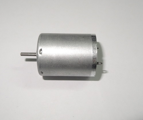Kitchen Appliance Motor / CD Player/DVD Player/VCR Motor DC Motor RF-370CA-15370, DC Gear Mo