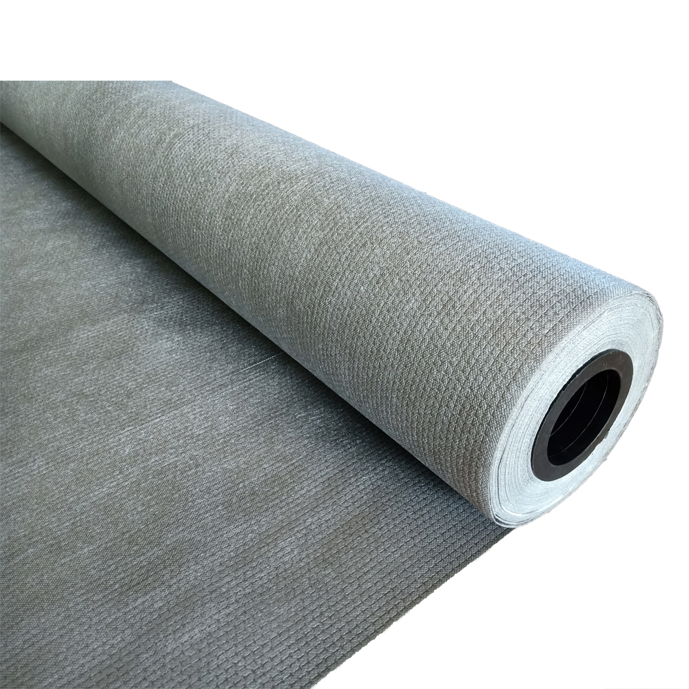 high cost effective waterproofing air permeable waterproof breathable membrane for concrete walls in