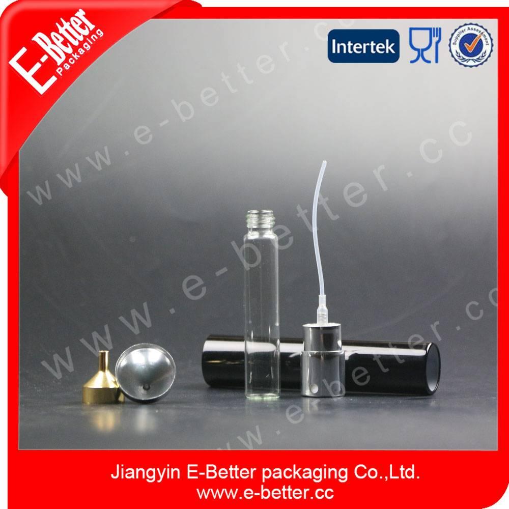 high quality liquid car air freshener bottle