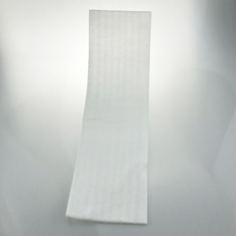 Streak-free White Mop Pad For Dusting And Wet Cleaning