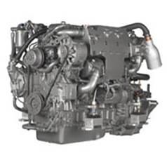 New Yanmar 4LHA-DTP Marine Diesel Engine 200HP