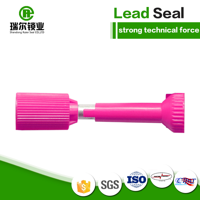 wholesale and retail bolt seal iso with low price REB004