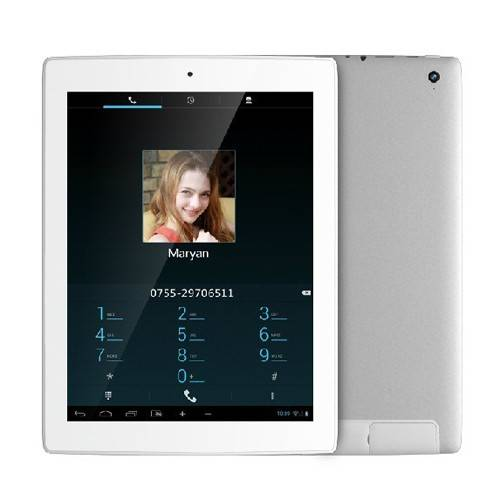 CHUWI V99X 9.7 Inch Retina Screen RK3188 Quad Core Tablet PC Android 4.2 2GB RAM 16GB Bluetooth MID