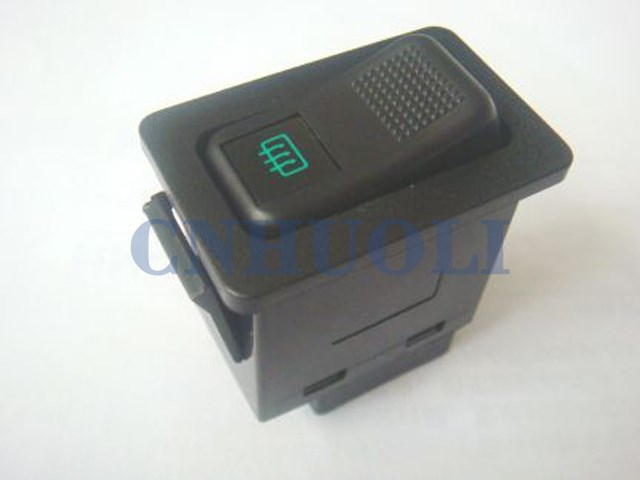 POWER WINDOW SWITCH For Kia KK13666460 KK136 66 460