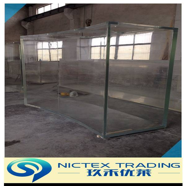 100mm Acrylic Sheets For Aquarium /acrylic Glass Sheets For