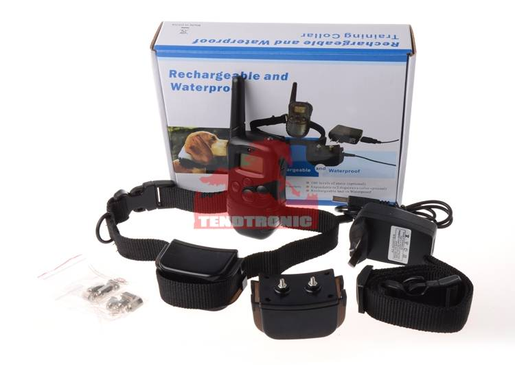 M81 pet training collar dog trainnig  pets electronic smart  remote collar