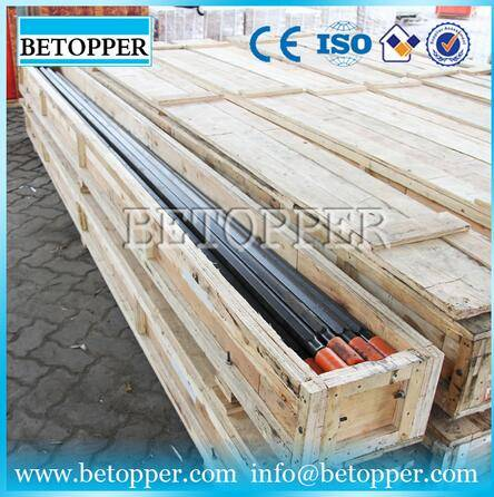 gold drilling equipment,extension rod
