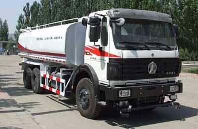 Bei Ben/North Benz 18-20CBM sprinkler vehicle