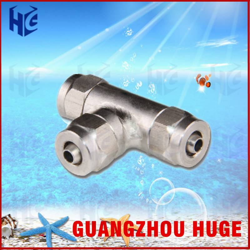 New Facotry Price New 59g Pipe Joint Fittings Stainless Steel Size 45*15*30mm SS304 -T Joint