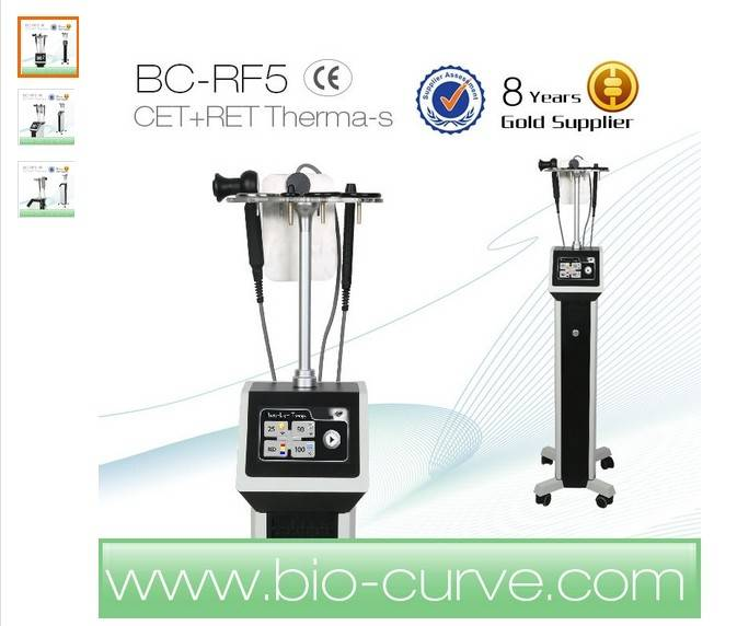 BC-RF5 CET RET Therma-s beauty equipment