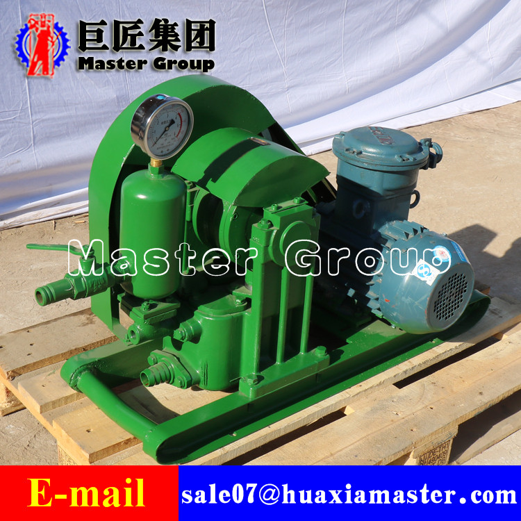 ZDY-2300 Full Hydraulic Tunnel Drilling Rig For Coal Mine