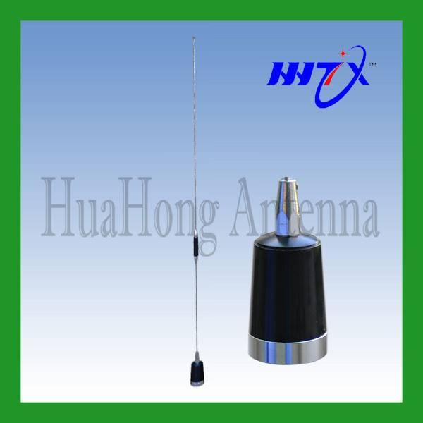 868M NMO whip antenna