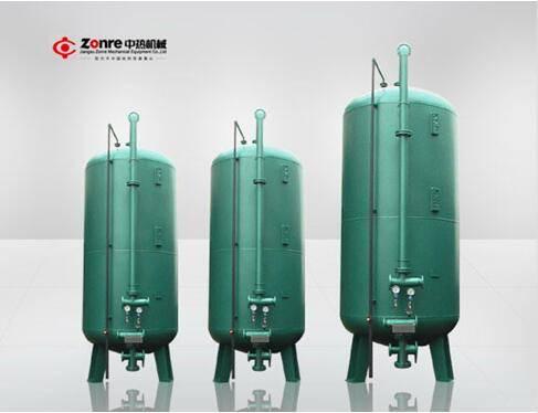 Zonre  cation exchange equipment