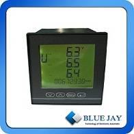 Smart Multi-function Energy Meter CE Approved digital panel meter