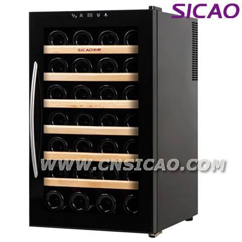 wine cooler JC-65C