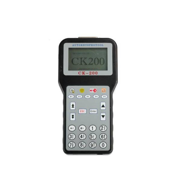 V40.03 CK-200 CK200 Auto Key Programmer Updated Version of CK-100
