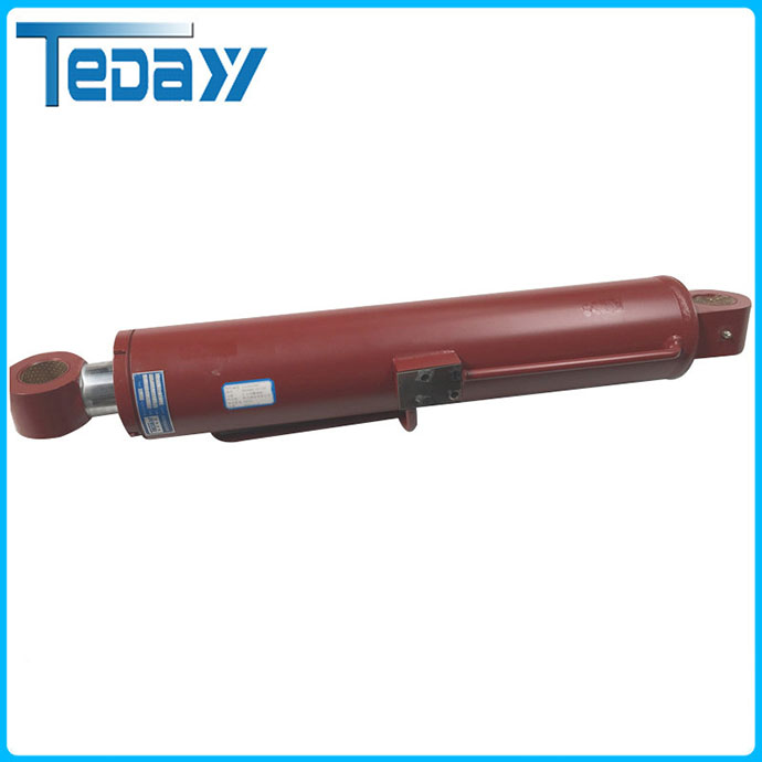 449mm Stroke Custom Hydraulic Cylinders with Compititve Price