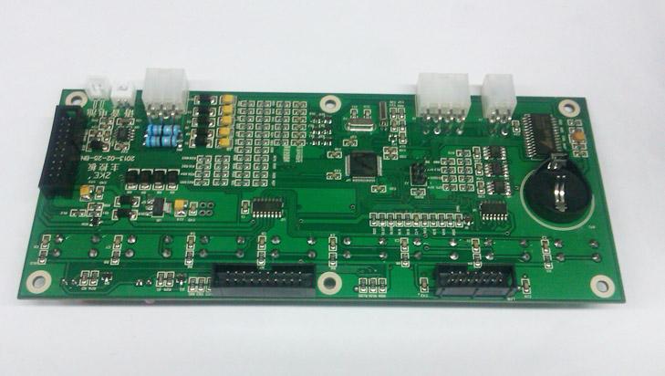 Controller PCBA