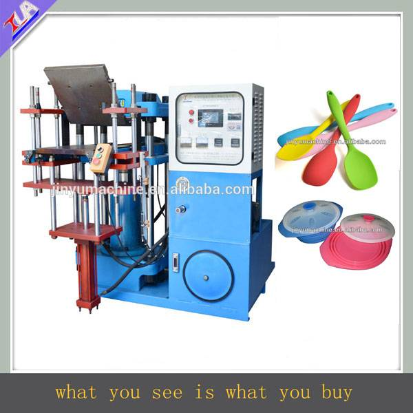 silicone cooker making machine with factory price