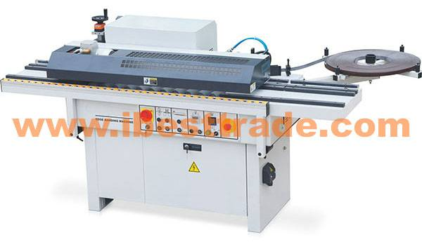 E10B Automatic Linear Edge Banding Machine
