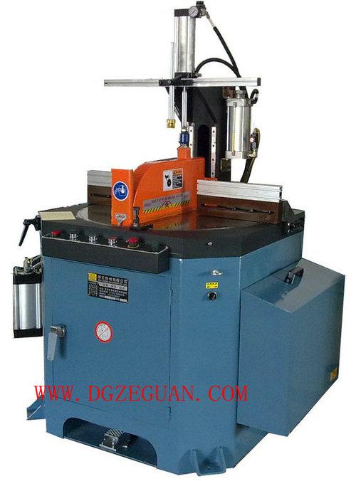 copper bar sawing machine, copper bar cutting machine,Aluminum alloy bridge cutting machine