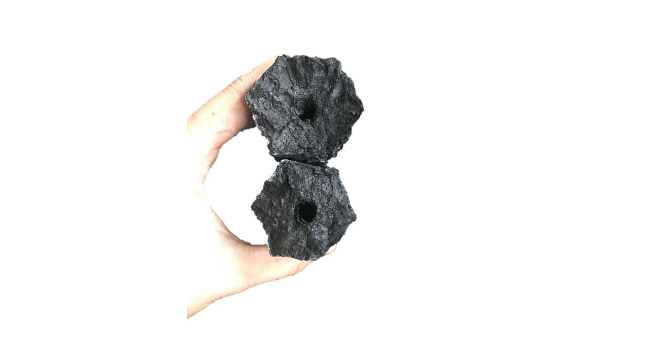 HIGH QUALITY SAWDUST CHARCOAL BRIQUETTE FROM VIETNAM