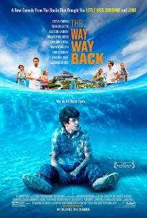 The Way Way Back dvd movies