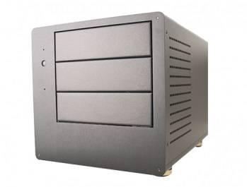 Mini ITX Chassis - P4003N0000