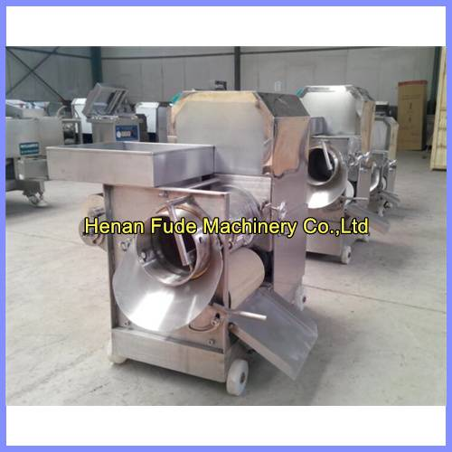 surimi processing machine