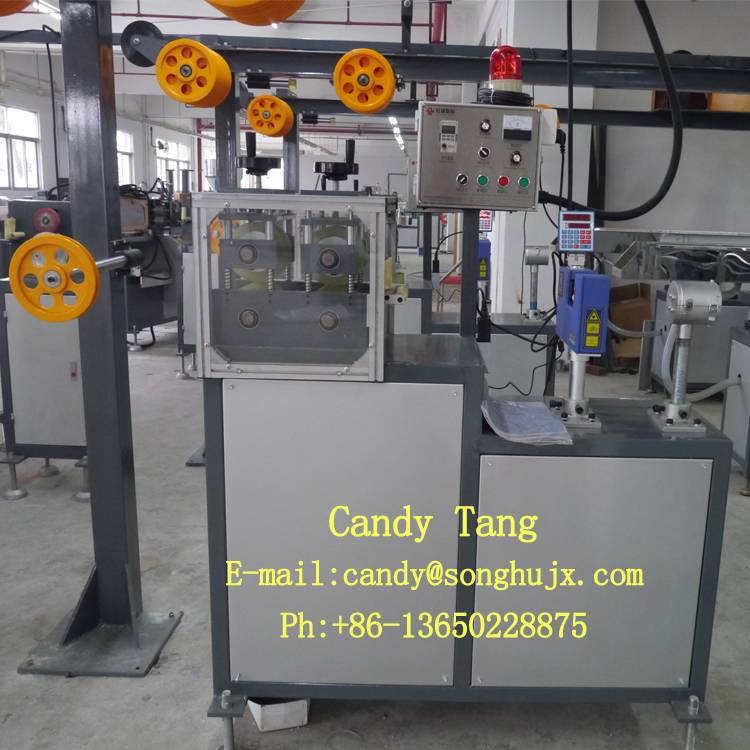 3d printing plastic filament extrusion production line