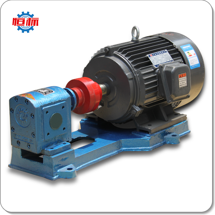 cast iron Slag pump heavy oil coal tar lubricating oil transfer pump