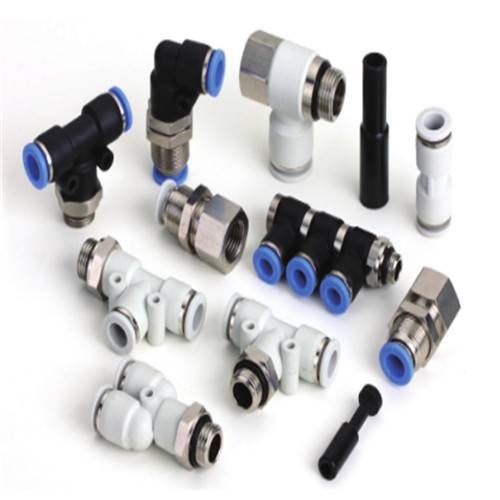 pneumatic fitting from china factory