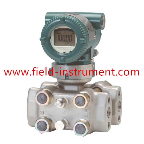 Yokogawa EJA130E Differential Pressure Transmitter