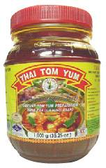 Thai Tom yum  paste