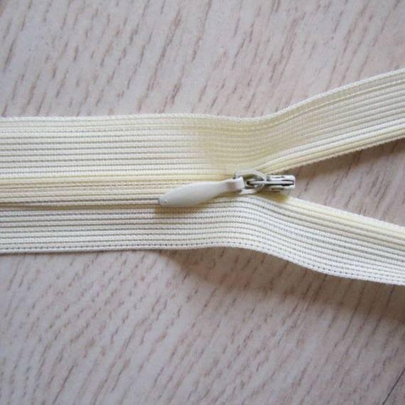 No.3# Nylon invisible zipper lace tape