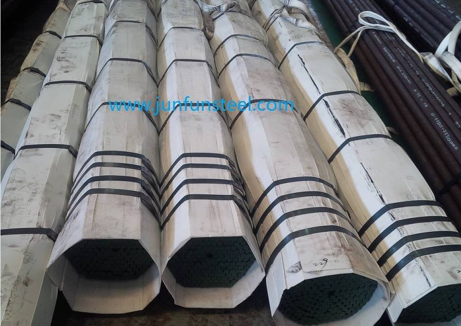 A178 A192 A210 SeamlessWelded Carbon Steel Boiler Tubes for High-PressureBoiler and Superheater
