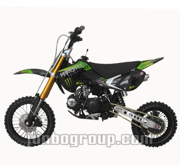 Pit Bike KLX 125cc/138cc/140cc Oil Cooled Monster Dirt Bike