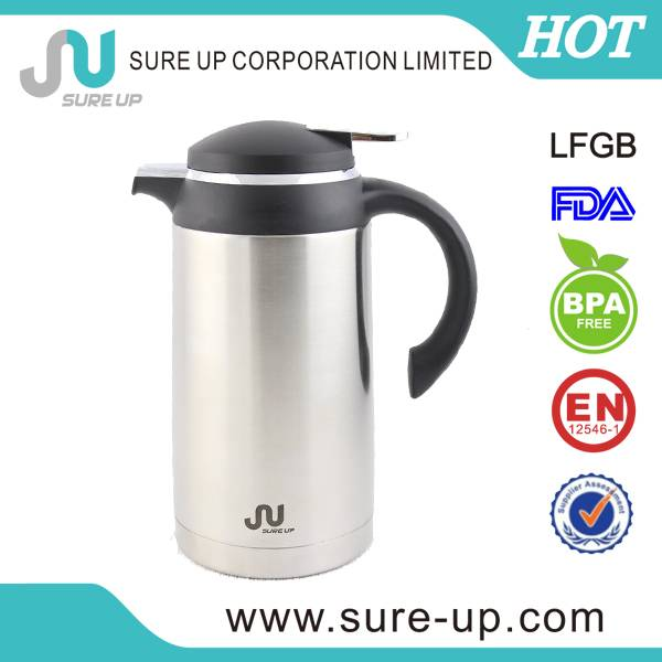 stainless steel thermos water jug