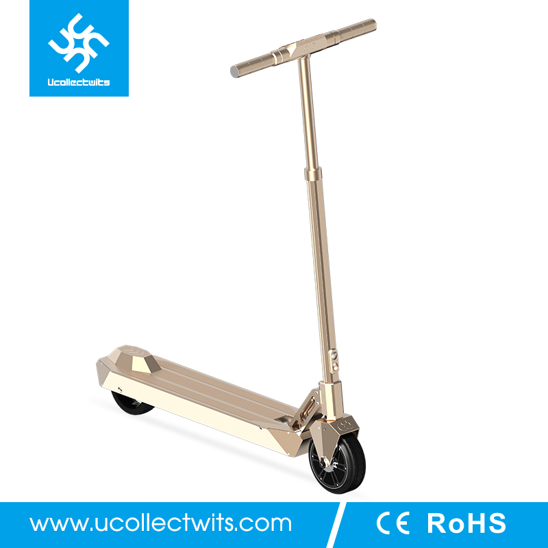 U6e High quality double brake electric scooter E-scooter