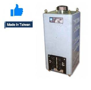 Variable Auto-transformer  Three Phase 3400-Quadrangle (Square)