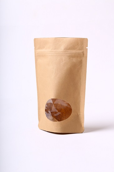 laminated paper coffee bags laminated material stand up flat bottom coffee bags