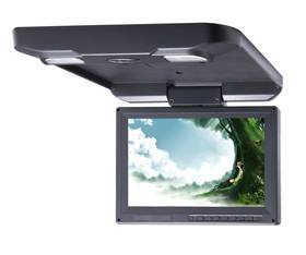 9.2 inch Roof mount car monitor with IR