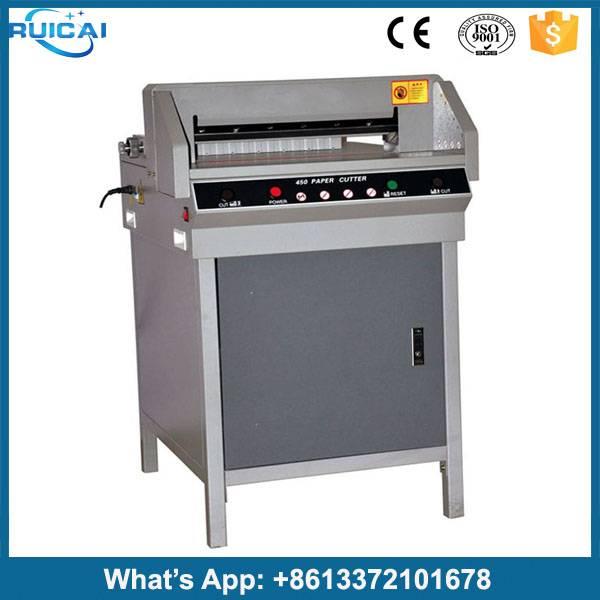 Office A4 Copy Paper Making/ Cutting Machine