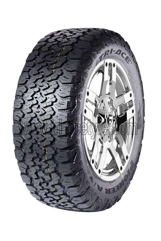 Radial All Terrain ,4X4,Off-Road Car Tire,Tyre(All terrain,A/T,POINEER AT1)