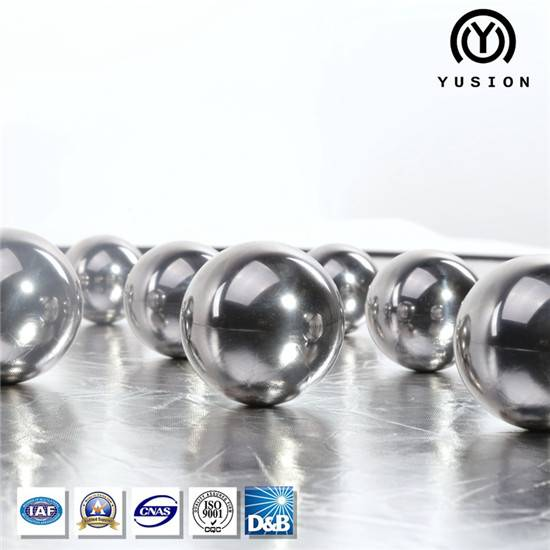 AISI 52100 Chrome Steel Ball/Bearing Balls/Stainless Steel Ball/Steel Shot